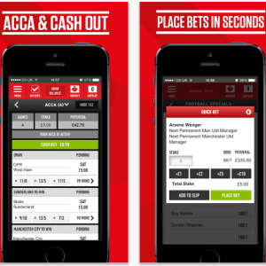 Review: Ladbrokes Mobile App for Android and iPhone