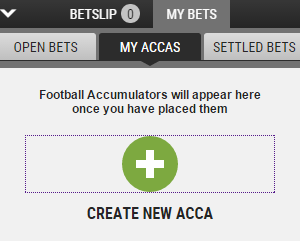 Placing an accumulator bet on Ladbrokes : our tips
