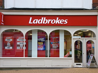Ladbrokes betting shops : locations and services