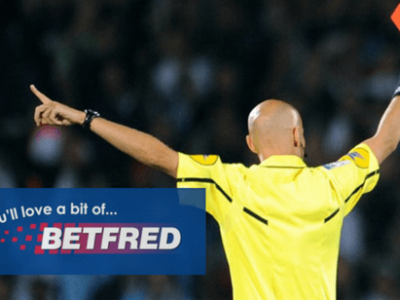 Betfred promo code 2017: Receive £60 in free bets