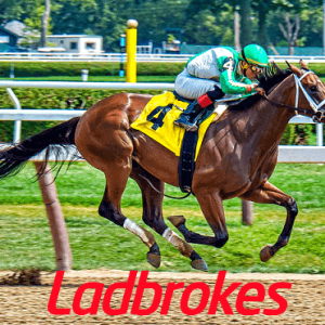 Find out if Ladbrokes is Legal in your Country