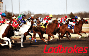 Ladbrokes live streaming feature