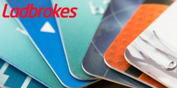 payment options Ladbrokes