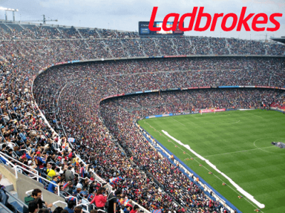 Top Ladbrokes Sports Promotions 2018