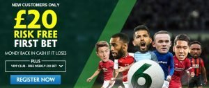 Paddy Power sign up offer