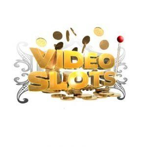 Videoslots Bonus Code: 100% up to £200
