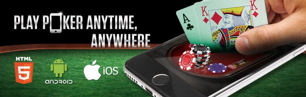 PLAY POKER AT LADBROKES