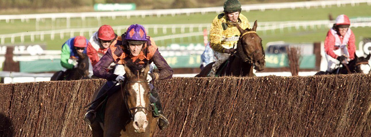 Ladbrokes Horse Racing: Streaming and Bonuses