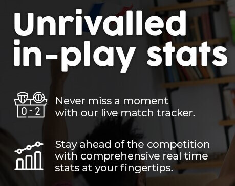 netbet live in-play stats